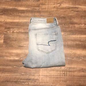 Tom girl jeans